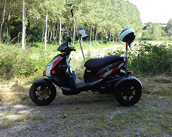 ressources scooter