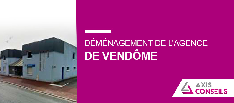 actualite demenagement agence vendome